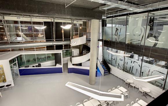 Frima Studio (pour Drolet Construction)