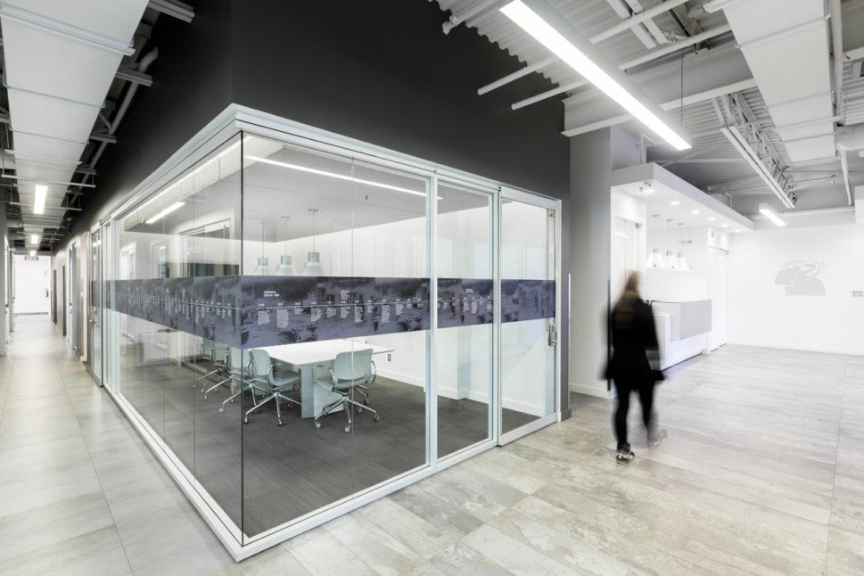 Architecture intérieur brest u rénovation d un bureau bureau de
