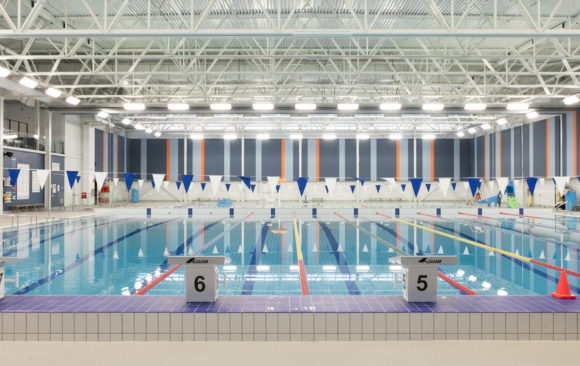 Photos de Centre Sportif - Complexe St-Augustin