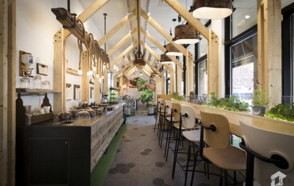 Images du Restaurant La Serre LR au Vieux-Port